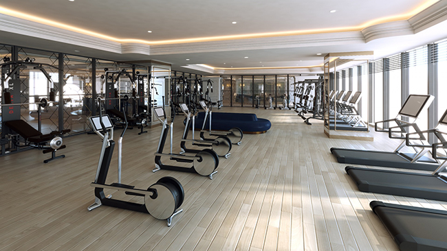 FLC Hạ Long Fitness Center