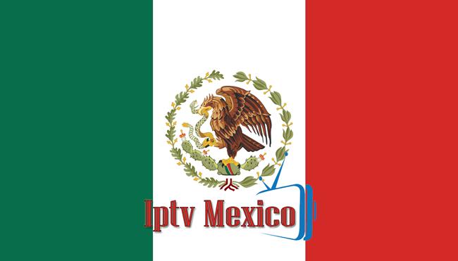 lista iptv mexico