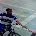 Câmeras registram assalto em plena luz do dia em Samambaia