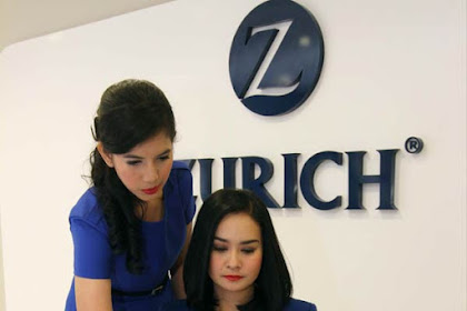 Lowongan Kerja Asuransi Zurich Topas Life