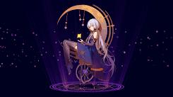 Stardust-星尘 [Wallpaper Engine Anime]