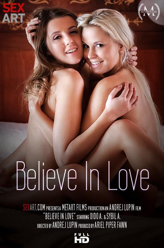 [Sex-Art] Dido A, Sybil A - Believe in Love