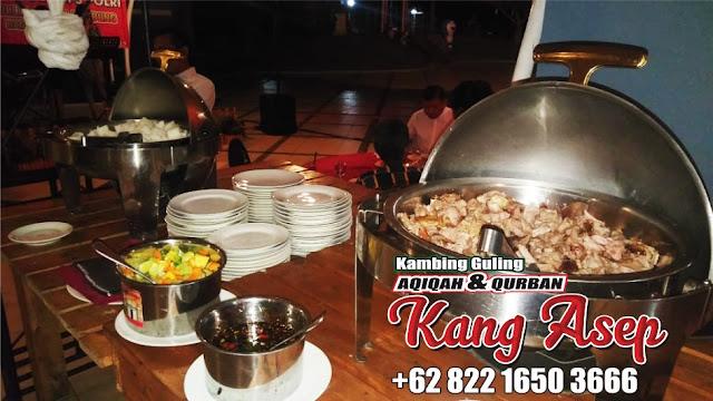Barbecue Kambing Guling Subang,kambing guling di subang,kambing guling subang,kambing guling,kambing subang,