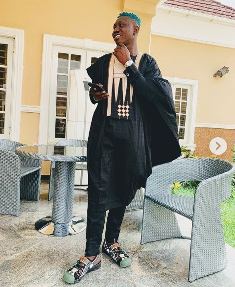 Zlatan Ibile calls out his teacher who told him he will become a vulcanizer