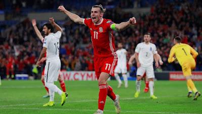 مباراة ويلز وأذربيجان بجودة عالية