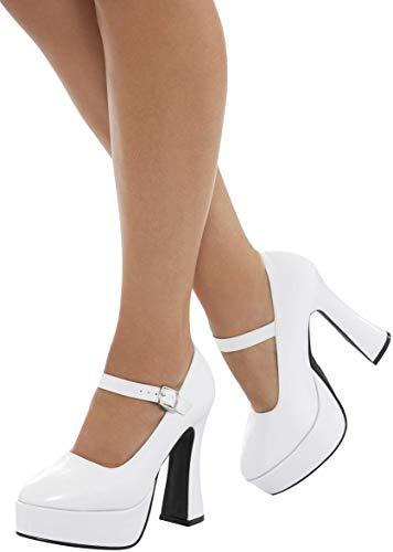 scarpe con plateau