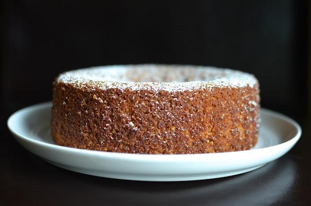 Cake Sinks After Baking Leaving In Pan