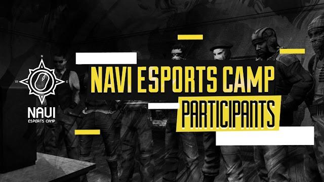 若手プレイヤー育成プロジェクト「Na'Vi Esports Camp」に参加する10人が決定、選考された5人は「Na'Vi.Junior」としてチームと契約