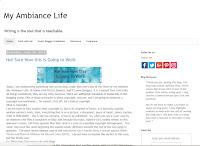 My Ambiance Life