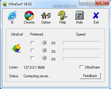 ultrasurf 10.17 gratuit