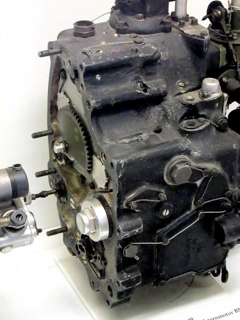 Engine Burning Oil >> Sextant Blog: 29.) BMW-801 Airplane Radial Piston Otto ...