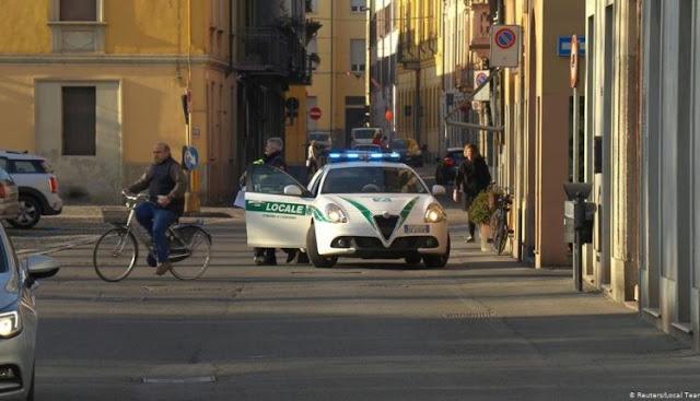 """إيطاليا تعلن عن وفاة أول مواطن إيطالي بفيروس """"كورونا"""" قراو التفاصيل⇓⇓⇓"""