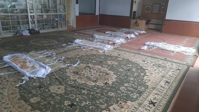 Transkip Percakapan Laskar Habib Rizieq Sebelum Ditembak Mati Polisi