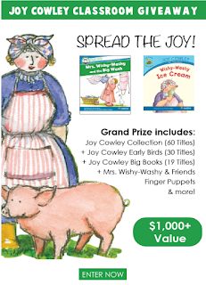 http://info.hameraypublishing.com/joy-cowley-classroom-giveaway