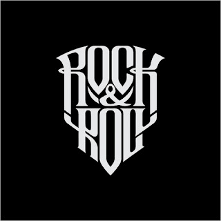 Rock N Roll Free Download Vector CDR, AI, EPS and PNG Formats