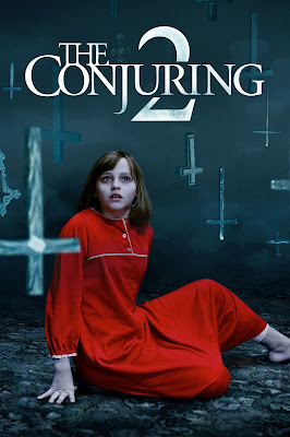 The Conjuring 2 (2016) Dual Audio [Hindi DD5.1] 720p Bluray ESubs Download