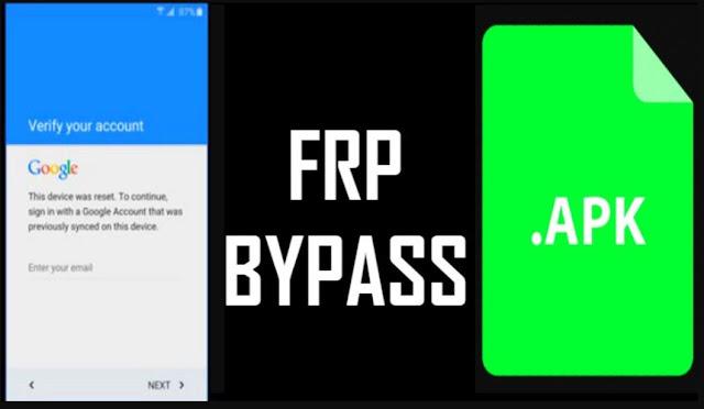 Download Kumpulan Aplikasi Bypass FRP - Bypass FRP Tool