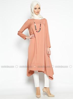 Model Baju Atasan Muslim