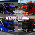 DOWNLOAD 4+ MOD JETBUS 3+ MHD TERBARU!!