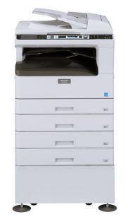 Sharp MX-M202D Printer Driver Download & Installations