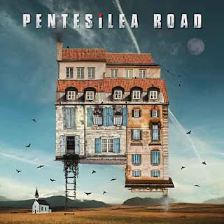 Ο ομώνυμος δίσκος των Pentesilea Road