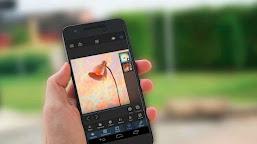 Cara meningkatkan kualitas foto yang diambil dengan android