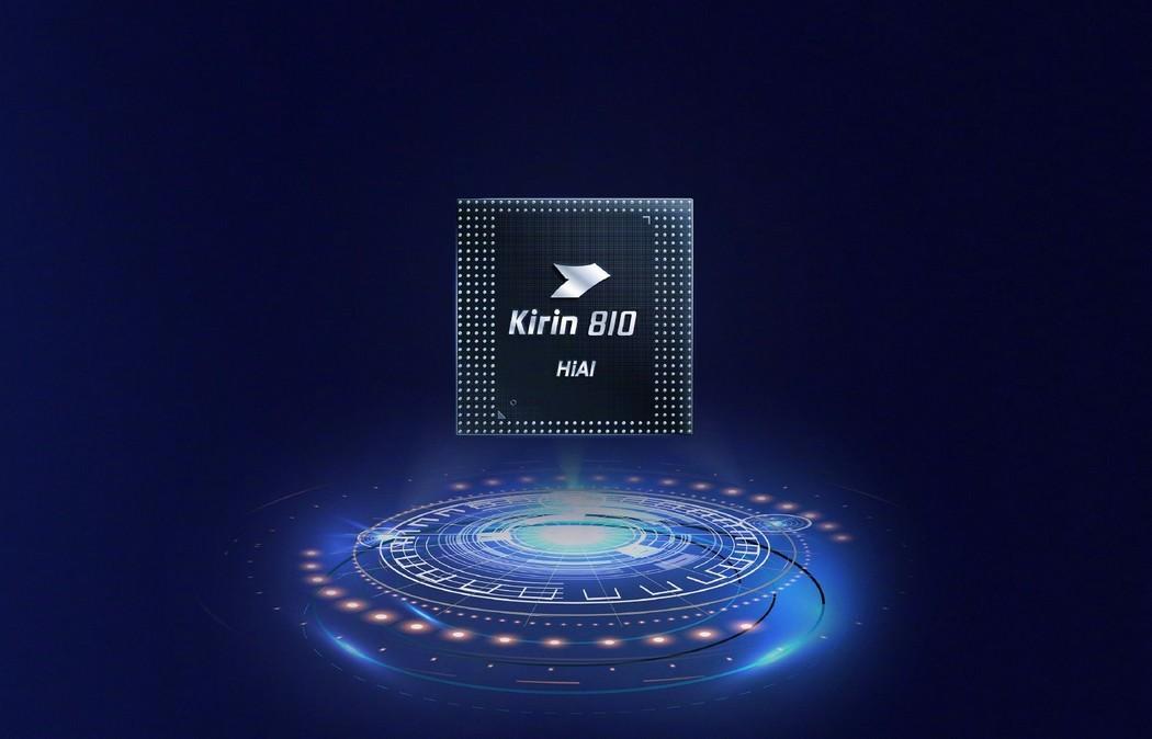 Honor تؤكد رسميًا قدوم الهاتف Honor 9X مع المعالج HiSilicon Kirin 810