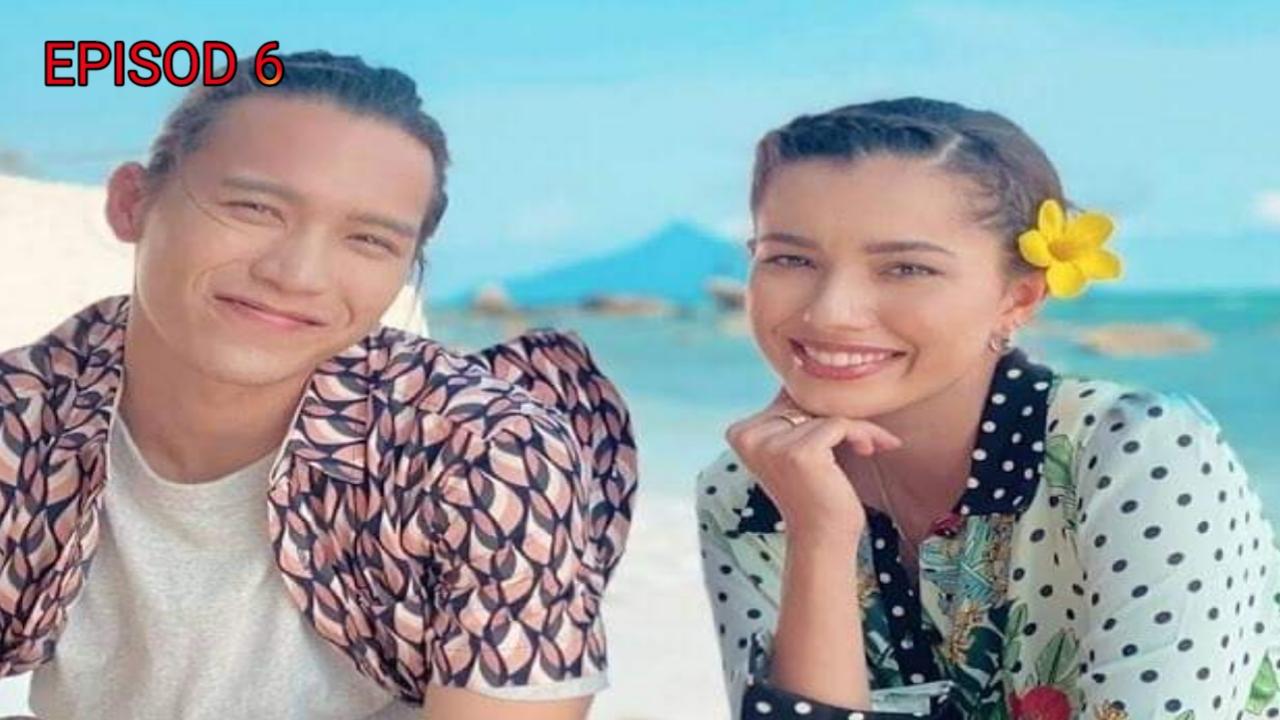 Tonton Drama Romantika 4 Hari 3 Malam Episod 6 (TV3)