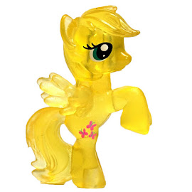 My Little Pony Prototypes and Errors Fluttershy Blind Bag Pony
