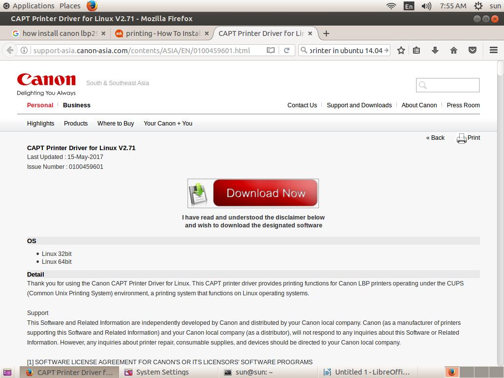 descargar linux ubuntu 14.04