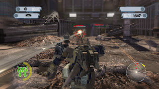 Front Mission Evolved (Xbox 360) 2010