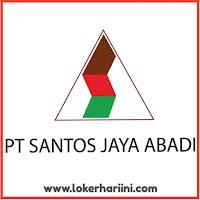 Loker Sidoarjo Juli 2020 - Lowongan Kerja PT Santos Jaya Abadi (Kapal Api) Sidoarjo Terbaru 2020