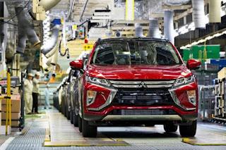 Mitsubishi se va de Europa aunque mantendrá su servicio de posventa