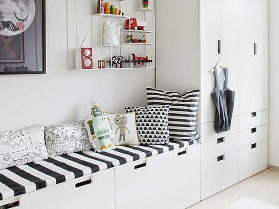garderobenm bel wei freeport maisonsdumonde haus ordnung pinterest eingangshalle. Black Bedroom Furniture Sets. Home Design Ideas