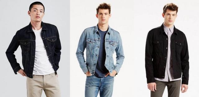 Alasan Jaket Jeans untuk Mahasiswa