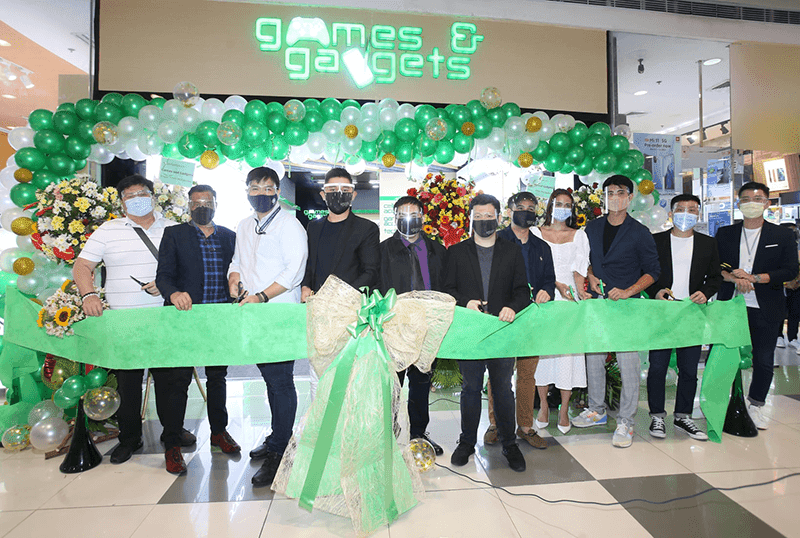 Games & Gadgets is relaunching its brand to tap the younger market