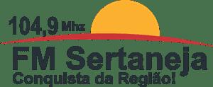Ouvir agora Rádio FM Sertaneja 104,9 - Feira Nova / SE