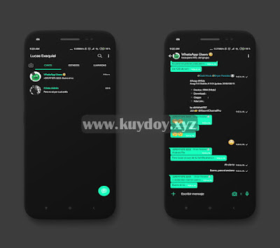 Download Whatsapp Fouad Terbaru 2019