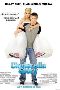 A Nova Cinderela (2004) Dublado 360p