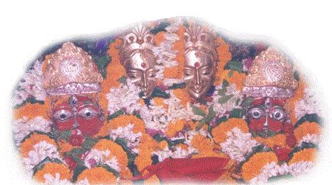 Purnagiri Fair