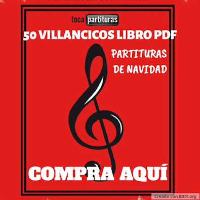 50 CHRISTMAS CAROL SHEET MUSIC (VILLANCICOS) PDF MIDI BOOK