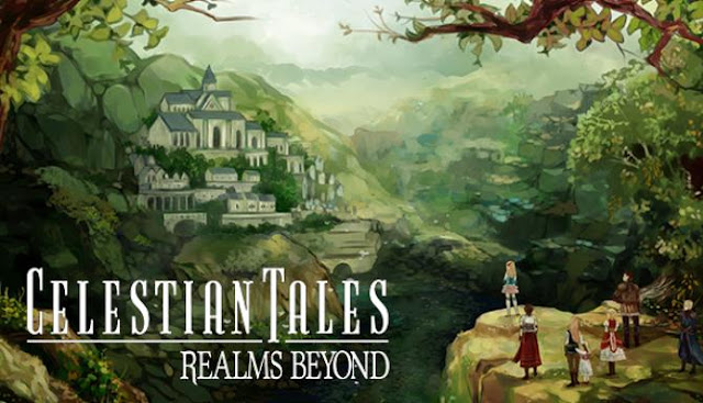 Celestian Tales Realms Beyond Free Download PC Game Cracked in Direct Link and Torrent. Celestian Tales Realms Beyond – A beautiful hand-drawn turn-based RPG set in a world of questionable morals.