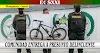 Comunidad mosqueruna capturó a presunto ladrón de bicicletas