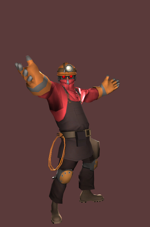 TF2] Engineer Fashion Cosmetic Loadouts Guide ~ Leet Guides