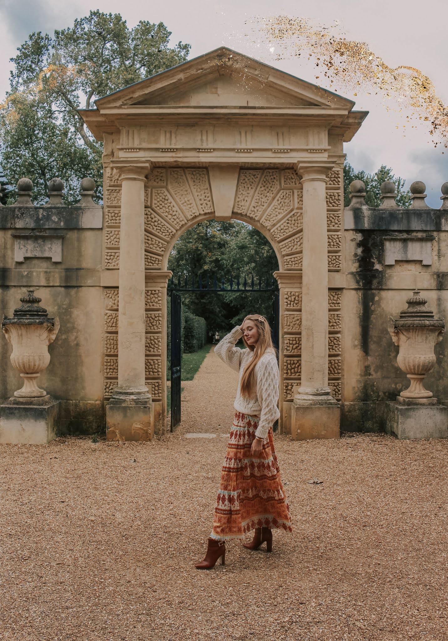 Odd Molly Maxi Dress 2020
