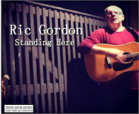 Ric Gordon: Standing Here