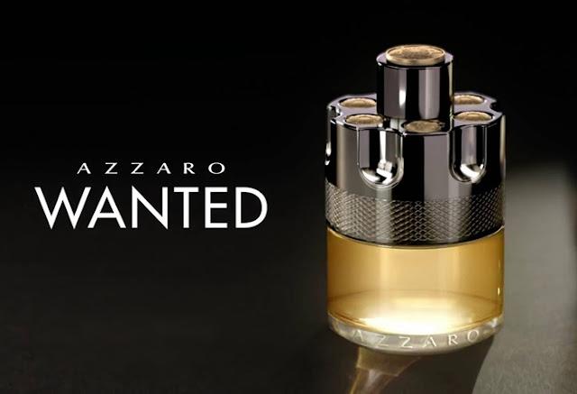 Azzaro-Wanted