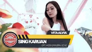 Lirik Lagu Sing Karuan - Vita Alvia