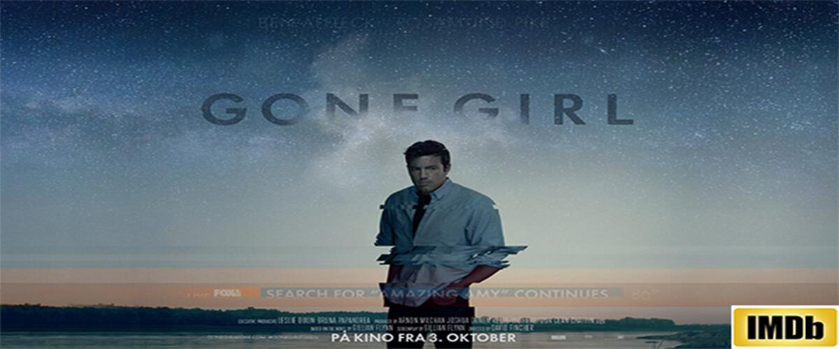 Gone Girl Rekomendasi Film Terbaik