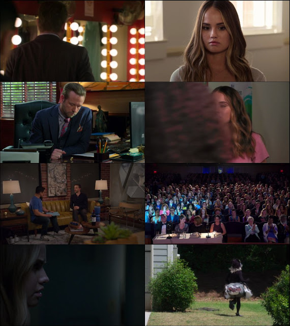 Insatiable S02 Dual Audio Complete 720p WEBRip